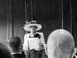Discurso de madre en boda civil