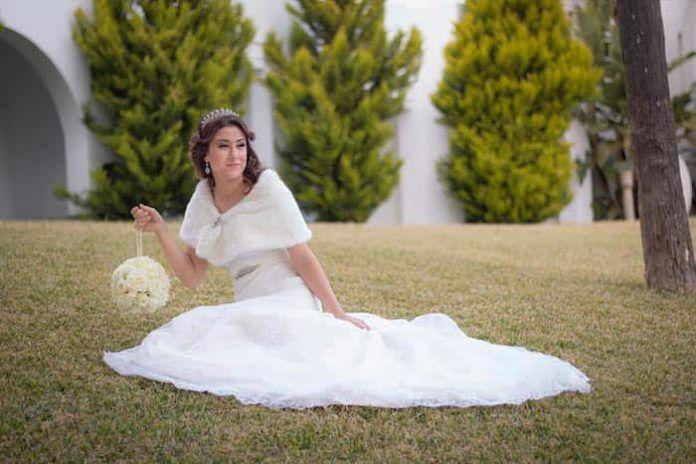 Discurso de novia