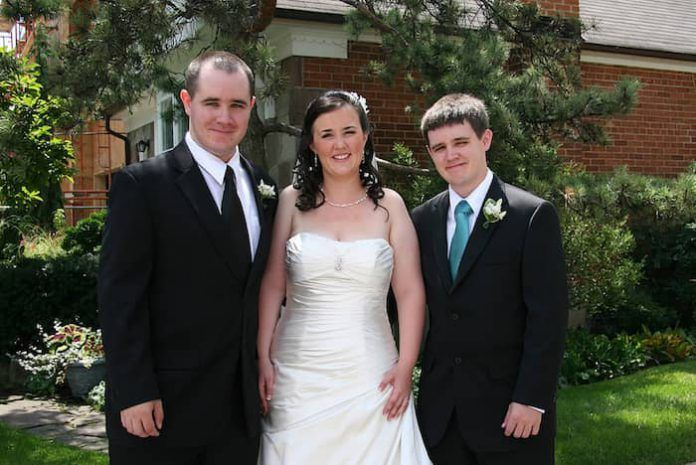 Hermanos de la novia