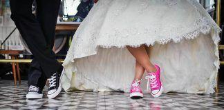 Una boda en España