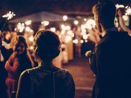 Tono en un discurso de boda