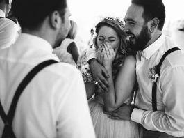 Primo de la novia