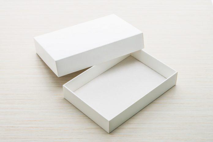 Ceremonia de la caja