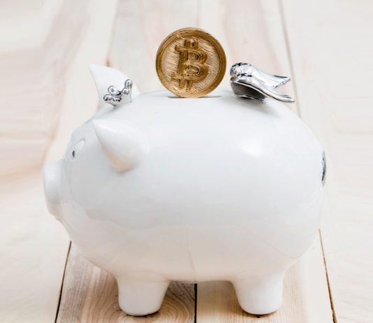 Bitcoin como regalo de boda