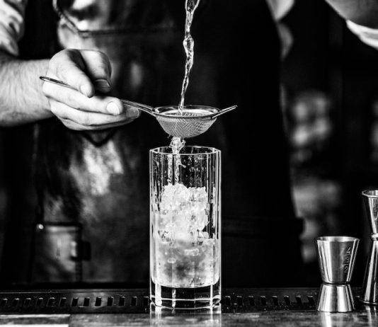 Ceremonia del Cocktail