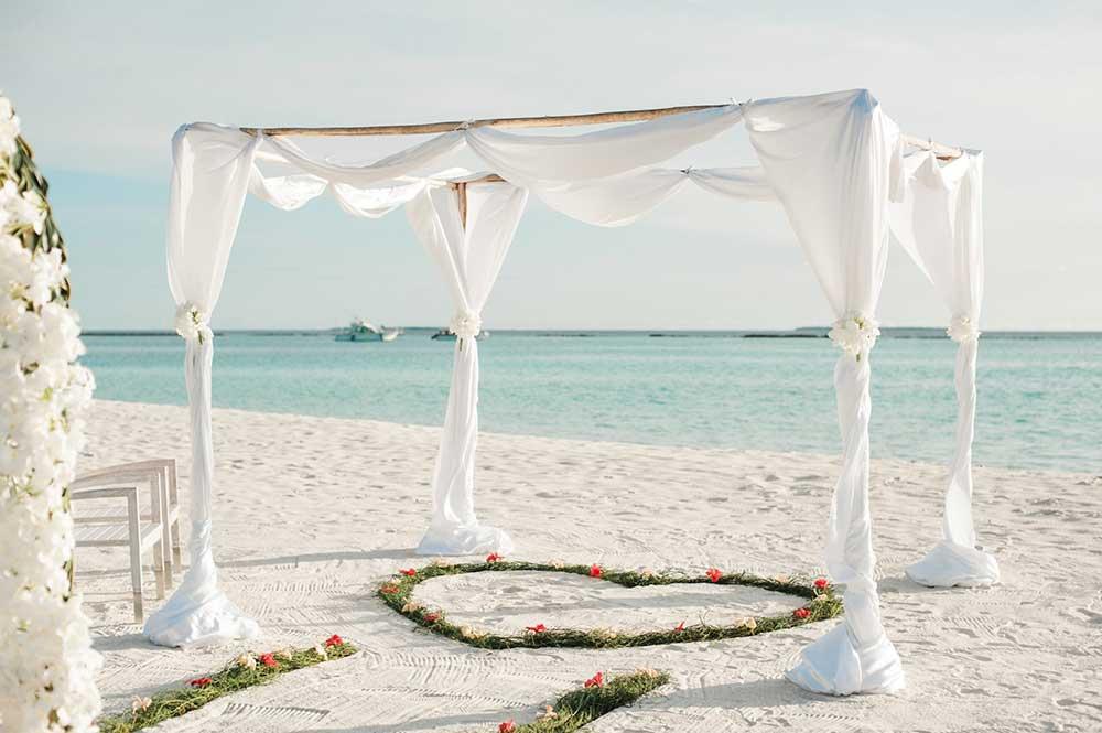 Cuándo hacer tu boda