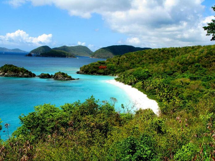 Islas Vírgenes Estadounidenses