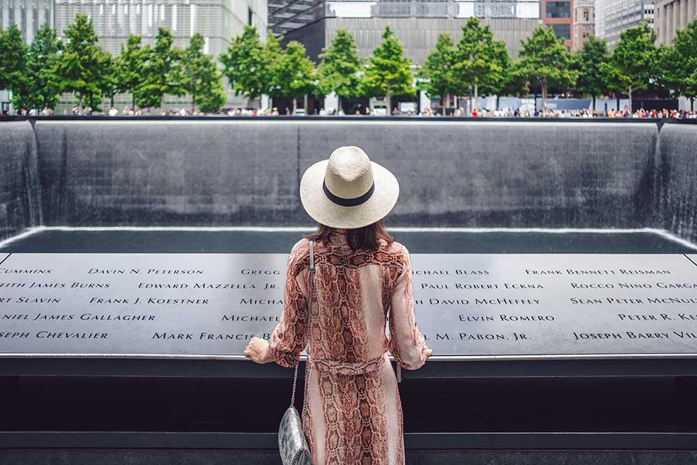 Memorial 11 S