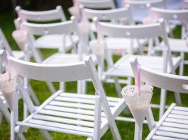 Protocolo en una boda